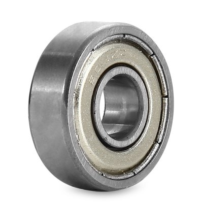 608ZZ High Carbon Steel Deep Groove Ball BearingOther Tools<br>608ZZ High Carbon Steel Deep Groove Ball Bearing<br><br>Material: High Carbon Steel<br>Color: Silver<br>Type: Other hardware tools<br>Special features: High Carbon Steel Bearing<br>Function: Skateboard Parts<br>Product weight: 0.011 kg<br>Package weight: 0.027 kg<br>Product size (L x W x H): 2.100 x 2.100 x 0.700 cm / 0.827 x 0.827 x 0.276 inches<br>Package size (L x W x H): 7.400 x 5.000 x 1.700 cm / 2.913 x 1.969 x 0.669 inches<br>Package Contents: 1 x 608ZZ High Carbon Steel Deep Groove Ball Bearing