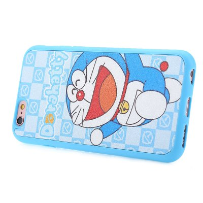 ФОТО Durable Protective Back Case for iPhone 6 / 6S TPU Material Cartoon Pattern