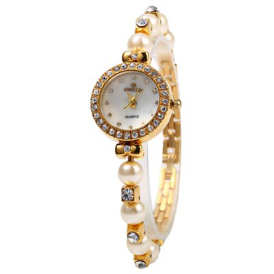 Kingsky 1249 Women Quartz Watch
