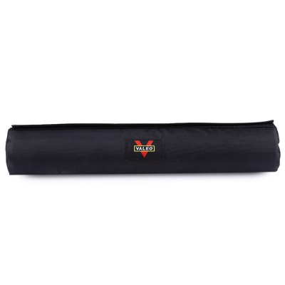 VALEO 16.9 Inch Long 3.1 Inch Diameter Squat Barbell Pad