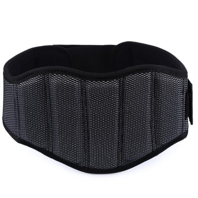 VALEO Sponge Nylon Weight Lifting Squat Belt