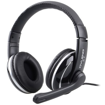 OVLENG X7 Wired Stereo Sound Gaming Headset