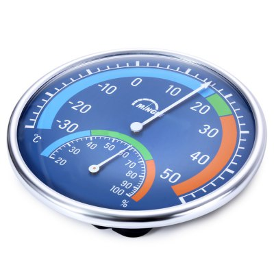 Mingle TH101B 2 in 1 Hygrometer Thermometer