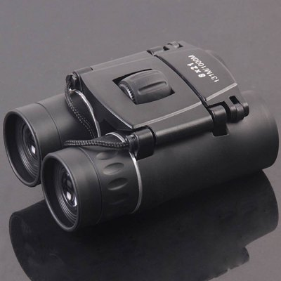 8 x 21 Porro BAK4 Prism Folding BinocularBinoculars and Telescopes<br>8 x 21 Porro BAK4 Prism Folding Binocular<br><br>Type: Binoculars<br>For: Beach,Bird watching,Boating/Yachting,Horse racing,Hunting,Outdoor activities,Sports,Theater,Travel<br>Focusing System: Center Focus<br>Color: Black<br>Prism System and Material: Porro BAK4<br>Amplification Factor: 8X<br>Objective Lens (mm) : 21mm<br>Field of view: 131m / 1000m<br>Product weight: 0.188 kg<br>Package weight: 0.280 kg<br>Product size (L x W x H): 9.20 x 10.00 x 3.50 cm / 3.62 x 3.94 x 1.38 inches<br>Package size (L x W x H): 11.00 x 8.00 x 6.00 cm / 4.33 x 3.15 x 2.36 inches<br>Package Contents: 1 x 8X 21 Binocular, 1 x Hanging Strap, 1 x Wipe Lens Cloth, 1 x Soft Pouch