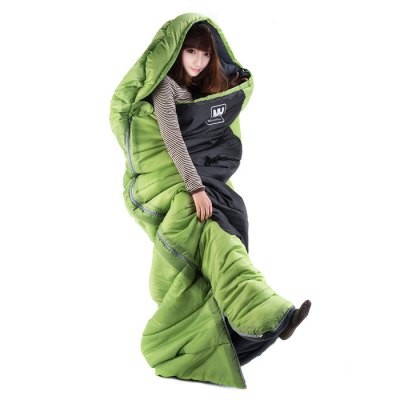 NatureHike 210 x 75cm Adult Sleeping BagHammock and Sleeping Bags<br>NatureHike 210 x 75cm Adult Sleeping Bag<br><br>Brand: NatureHike<br>Features: Comfortable,Durable,Keep Warm,Water Resistant<br>Color: Blue,Green,Orange<br>Best Use: Camping,Casual,Noon break,Travel<br>Suitable for: 1-2 Persons<br>Product weight: 2.300 kg<br>Package weight: 2.600 kg<br>Product Dimension: 230.00 x 90.00 x 3.00 cm / 90.55 x 35.43 x 1.18 inches<br>Package Dimension: 42.00 x 27.00 x 27.00 cm / 16.54 x 10.63 x 10.63 inches<br>Package Contents: 1 x NaturesHike Adult Sleeping Bag, 1 x Storage Bag