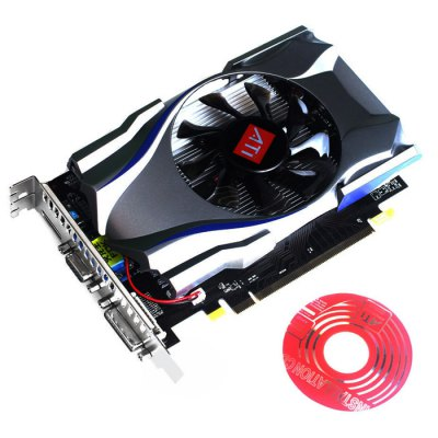 HD7250 Graphics Card ATI Radeon HD7250