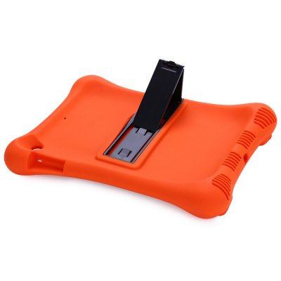 Silicone Protective Case Skin for iPad Air