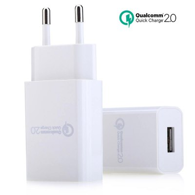 QC2.0 Quick USB Charger Power A