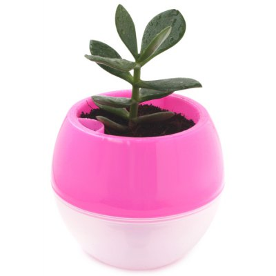 Plastic Automatic Watering Flowerpot Controller