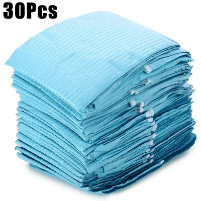 30Pcs Disposable Medical Sputa Pad
