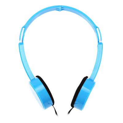 Over the Ear Headband Headphone
