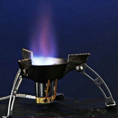 BRS-11 Outdoor Separated Type Stove Head
