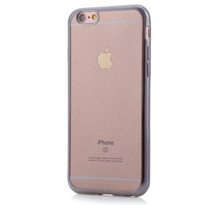 Transparent TPU Case for iPhone 6 / 6S
