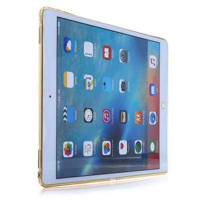 ФОТО Soft TPU Protective Cover Case for iPad Pro Anti-scratch