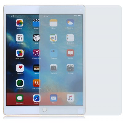 Protective Tempered Glass Screen Film for iPad Pro 0.3mm Thickness 9H Hardness