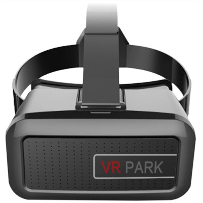 VR PARK 3D Virtual Reality Headset with Remote Controller