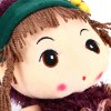 24 Inch Stuffed Girl Doll Plush Toys for Kids photo