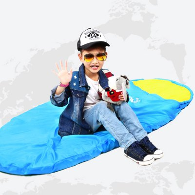 Hewolf 160 x 80cm Children Sleeping Bag