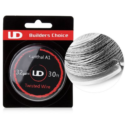 Фотография Original Youde UD Kanthal A1 Twisted Resistance Wire