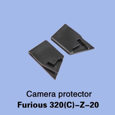 Extra Camera Protector Set for Walkera Furious 320 320G Multicopter RC Drone