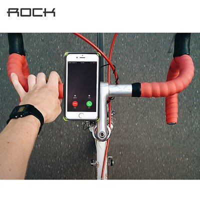 Rock MOC Universal Magnetism Bike Stand BracketStands &amp; Holders<br>Rock MOC Universal Magnetism Bike Stand Bracket<br><br>Compatibility: Blackberry,GALAXY Mega2,Galaxy Note 4,HTC One M9,iPhone 4/4S,iPhone 5/5S,iPhone 5C,iPhone 6,iPhone 6 Plus,iPhone 6S,LG,Lumia 730,Lumia 830,SAMSUNG,Samsung Note 5,Samsung S6,Samsung S6 Edge Plus,Xperia<br>Type: Stand<br>Material: PC<br>Features: Bicycle Holder<br>Color: Black<br>Product weight: 0.062 kg<br>Package weight: 0.117 kg<br>Product size (L x W x H): 7.20 x 6.20 x 3.50 cm / 2.83 x 2.44 x 1.38 inches<br>Package size (L x W x H): 13.00 x 8.50 x 4.20 cm / 5.12 x 3.35 x 1.65 inches<br>Package Contents: 1 x Bicycle Stand
