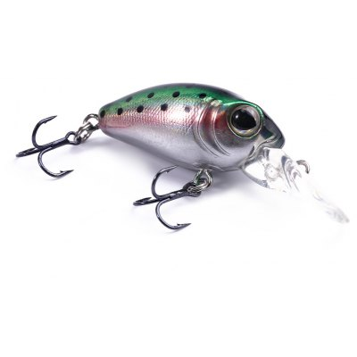 DW40 32mm Trulinoya Bare King Fishing Lure