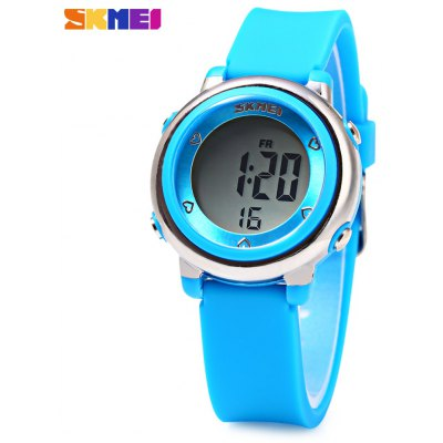 SKMEI 1100 Colorful LED Digital Watch