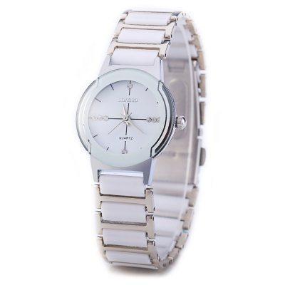 Longbo 8493 Men Quartz WatchMens Watches<br>Longbo 8493 Men Quartz Watch<br><br>Brand: Longbo<br>Watches categories: Male table<br>Watch style: Casual,Fashion<br>Movement type: Quartz watch<br>Shape of the dial: Round<br>Display type: Analog<br>Hour formats: 12 Hour<br>Case material: Stainless Steel<br>Band material: Stainless Steel<br>Clasp type: Folding clasp with safety<br>Water resistance : 30 meters<br>The dial thickness: 0.7 cm / 0.28 inches<br>The dial diameter: 3.4 cm / 1.34 inches<br>The band width: 2 cm / 0.79 inches<br>Product weight: 0.059KG<br>Package weight: 0.099 KG<br>Product size (L x W x H): 10.50 x 3.80 x 1.00 cm / 4.13 x 1.5 x 0.39 inches<br>Package size (L x W x H): 11.50 x 4.80 x 2.00 cm / 4.53 x 1.89 x 0.79 inches<br>Package Contents: 1 x Longbo Men Quartz Watch