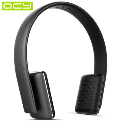QCY QCY50 Foldable Bluetooth V4.1 Cordless Headphones with Mic