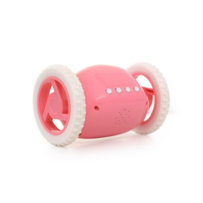 Excellent Crazy Clocky Delay Escape Function LCD ScreenNovelty Toys<br>Excellent Crazy Clocky Delay Escape Function LCD Screen<br><br>Features: Battery Operated, Cartoon<br>Materials: Plastic<br>Package Contents: 1 x Creative Runaway Clock Alarm, 1 x English Manual<br>Package size: 16.50 x 11.50 x 10.50 cm / 6.50 x 4.53 x 4.13 inches<br>Package weight: 0.500 kg<br>Series: Fashion<br>Theme: Family