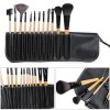 12Pcs Profession Makeup Beauty Brush Kit deal