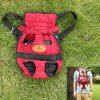 Pet Dog Outdoor Travel Backpack