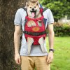 cheap Pet Dog Outdoor Travel Backpack