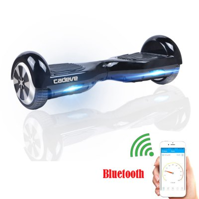 Cadeve Bluetooth Self Balancing Scooter