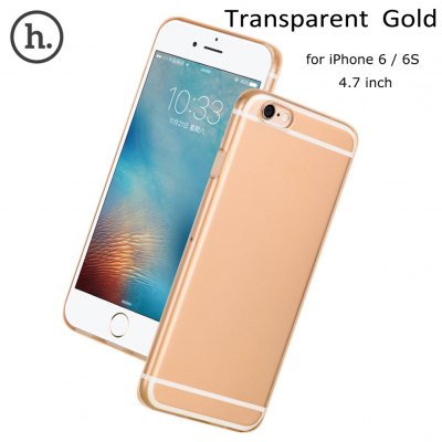 HOCO TPU Case Cover for iPhone 6 6S