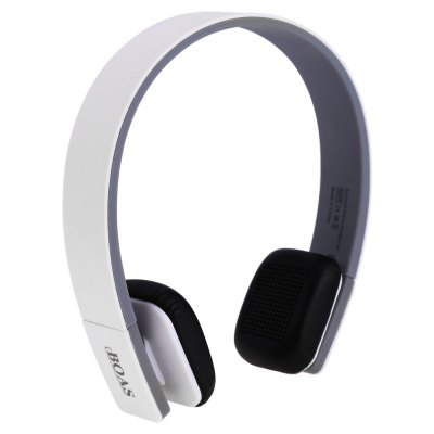 BOAS LC - 8200S Smart Wireless Bluetooth V4.1 Stereo Headphone Headset
