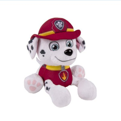 Marshall 7.9 inch Plush Doll