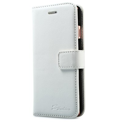 Magnetic Flip Leather Wallet Case Cover for iPhone 6 / 6s