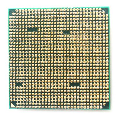 AMD Athlon II AM3 X240 CPU