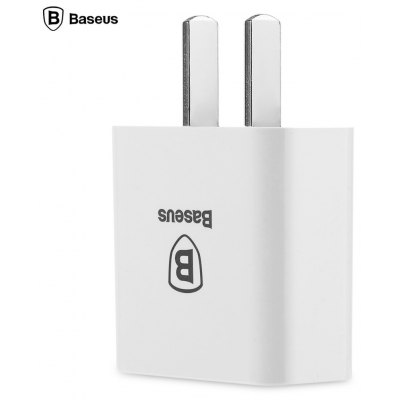 Baseus 2.1A Letour Charger Adapter