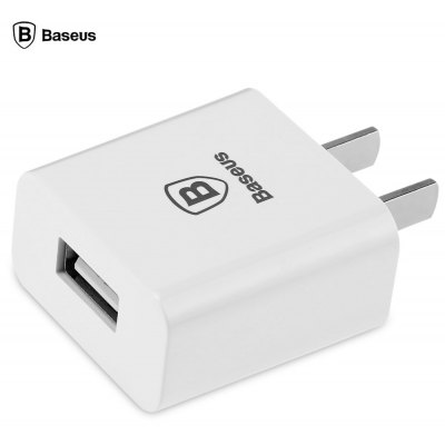Baseus 1A Letour Charger Adapter
