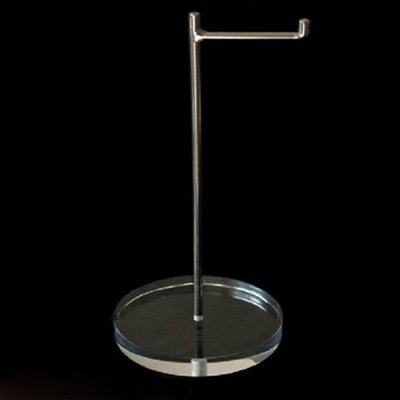 Stainless Steel Headset Stand Holder