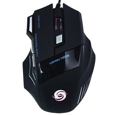jwfy-usb-wired-gaming-mouse-seven-buttons-support-5500dpi-resolution-with-led