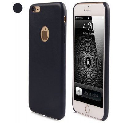Moshuo PU Leather Protective Case for iPhone 6 Plus / 6S Plus