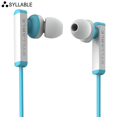 Фотография Syllable D300 Bluetooth In-ear Sport Earbuds with Mic Song Switch