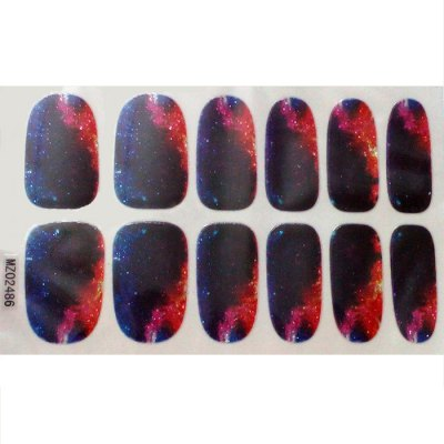 3 Kind Popular Starry Sky Style Fashion Women Nail StickerNail Sticker<br>3 Kind Popular Starry Sky Style Fashion Women Nail Sticker<br><br>Available color: Multi-color<br>Application: Finger,Finger Nail<br>Package weight: 0.040 kg<br>Product size (L x W x H): 5.80 x 9.20 x 0.10 cm / 2.28 x 3.62 x 0.04 inches<br>Package size (L x W x H): 9.00 x 17.00 x 2.00 cm / 3.54 x 6.69 x 0.79 inches<br>Package Contents: 1 x Sticker