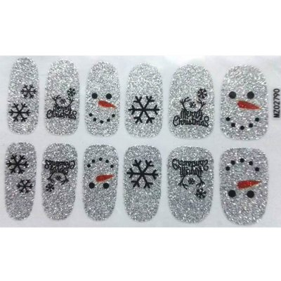 8 Kind Popular Christmas Style Fashion Lady Nail StickerNail Sticker<br>8 Kind Popular Christmas Style Fashion Lady Nail Sticker<br><br>Type: Nail Arts<br>Style: Fashion<br>Available color: Black,Fuchsia Pink,Red,Rose,Royal Blue,Silver<br>Package weight: 0.040 KG<br>Product size (L x W x H): 5.80 x 9.20 x 1.00 cm / 2.28 x 3.62 x 0.39 inches<br>Package size (L x W x H): 9.00 x 17.00 x 2.00 cm / 3.54 x 6.69 x 0.79 inches<br>Package Contents: 1 x Sticker