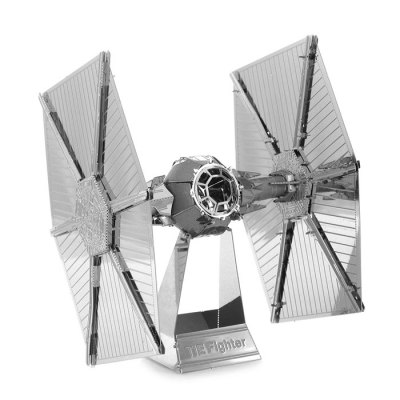 Tie Fighter Warplane