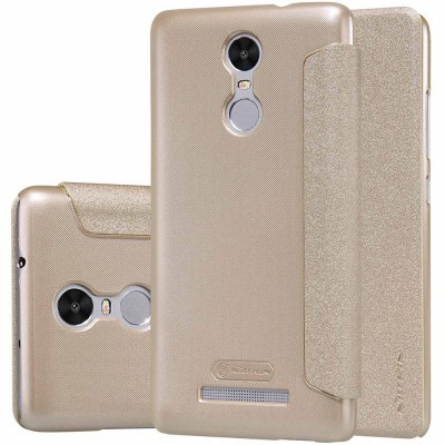 NILLKIN Flip Protective Case with Sleep Function for XIAOMI Redmi Note 3