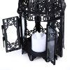 European Type Metal Candlestick for sale